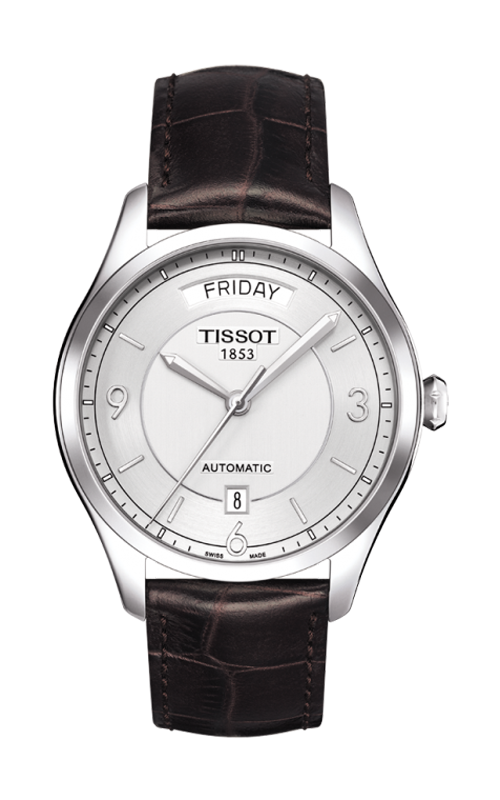 Tissot Watch T0384301603700 product image