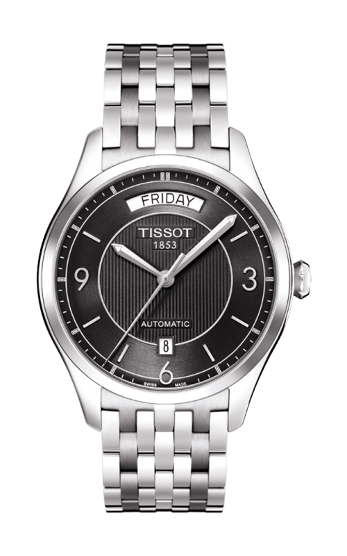 Tissot Watch T0384301105700 product image