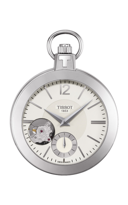 Tissot Watch T8534051926700 product image