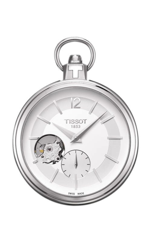 Tissot Watch T8544051903701 product image