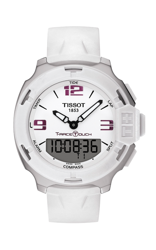 Tissot Watch T0814201701700 product image