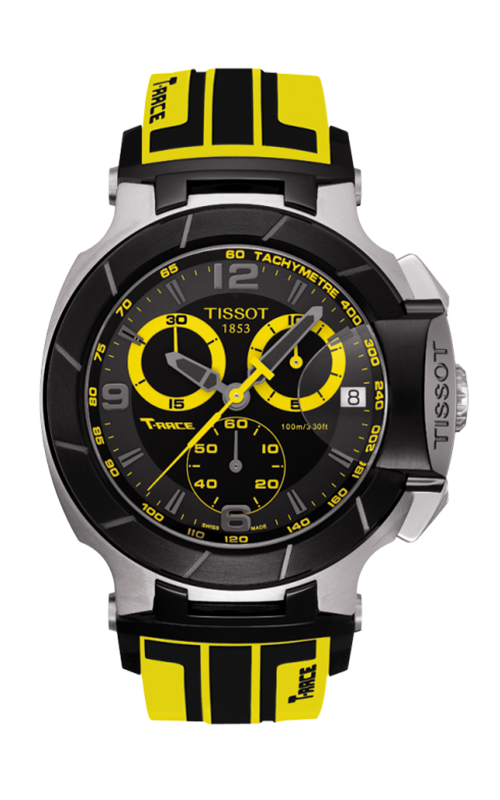 Tissot Watch T0484172705711 product image