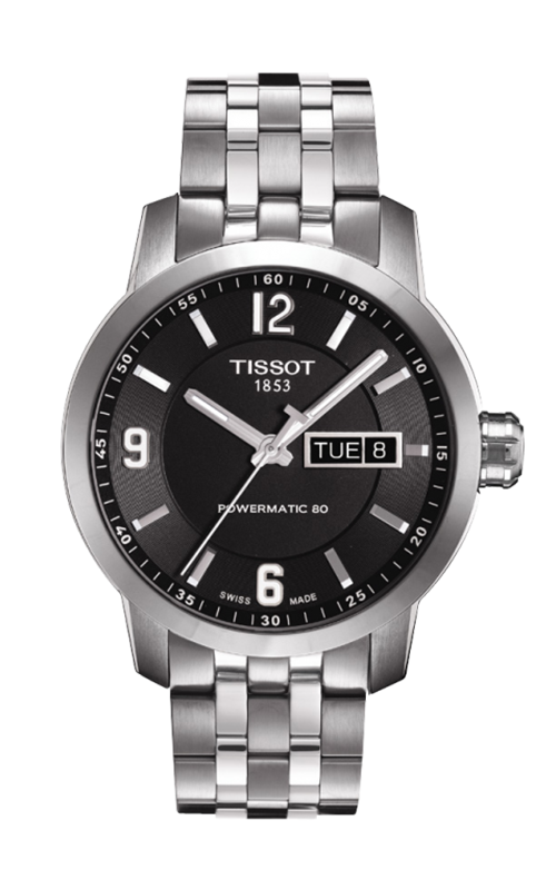 Tissot Watch T0554301105700 product image