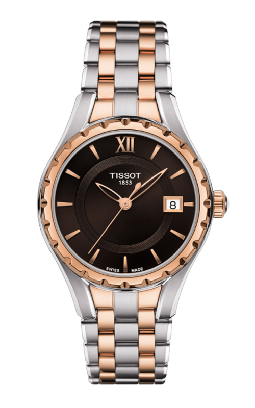 Tissot Watch T0722102229800 product image