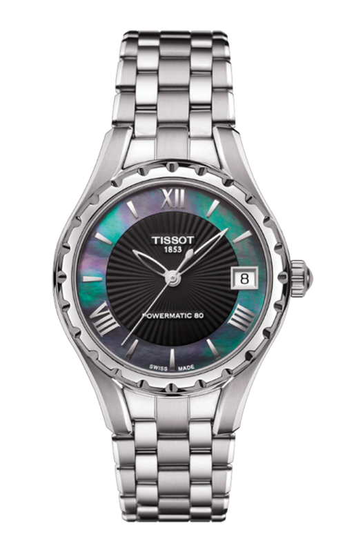 Tissot Watch T0722071112800 product image