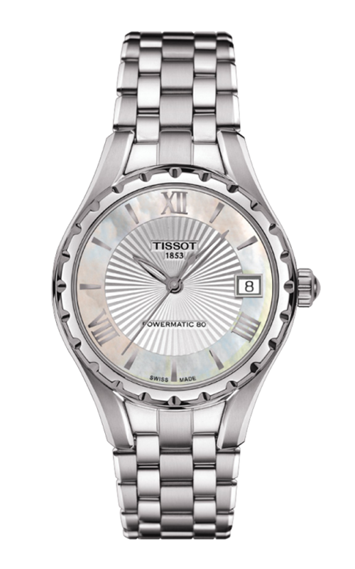 Tissot Watch T0722071111800 product image