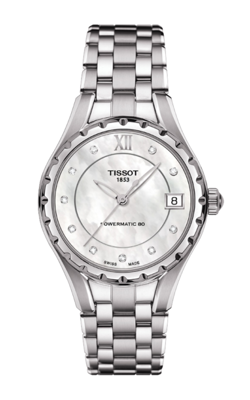 Tissot Watch T0722071111600 product image