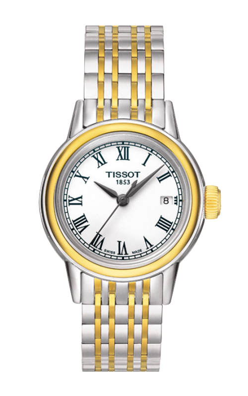 Tissot Watch T0852102201300 product image