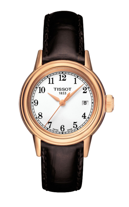 Tissot Watch T0852103601200 product image