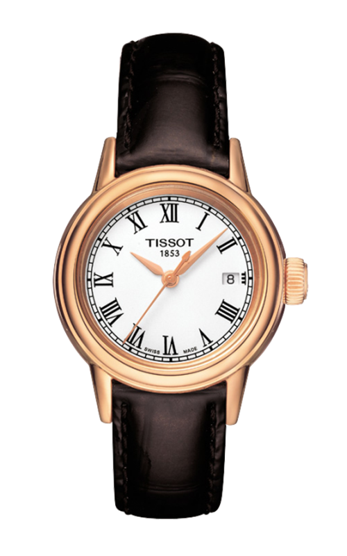 Tissot Watch T0852103601300 product image