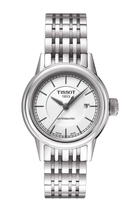 Tissot Watch T0852071101100 product image