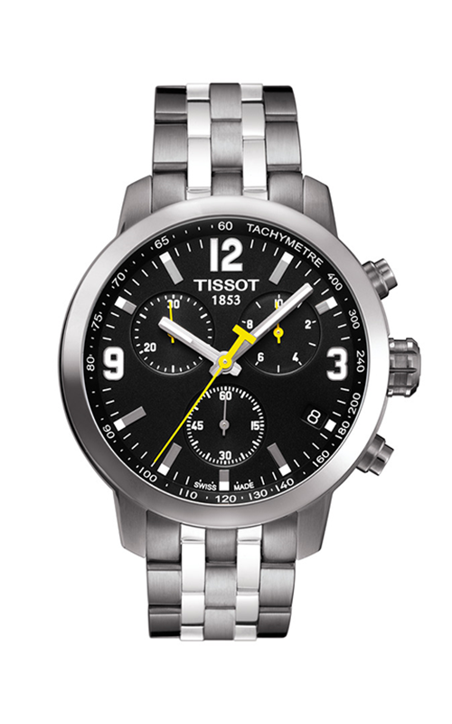 Tissot Watch T0554171105700 product image