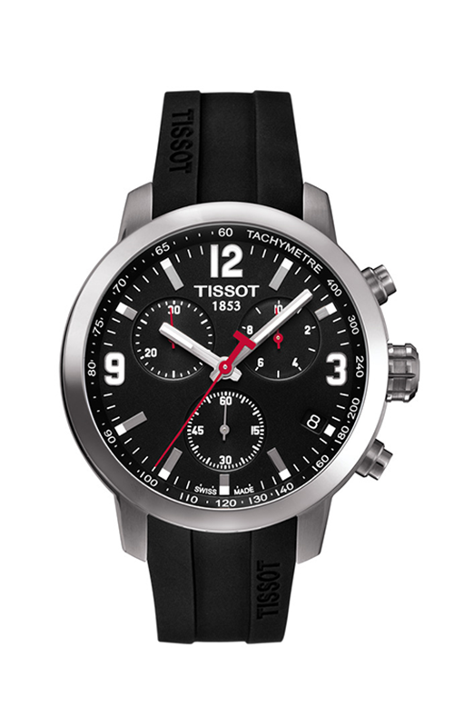 Tissot Watch T0554171705700 product image