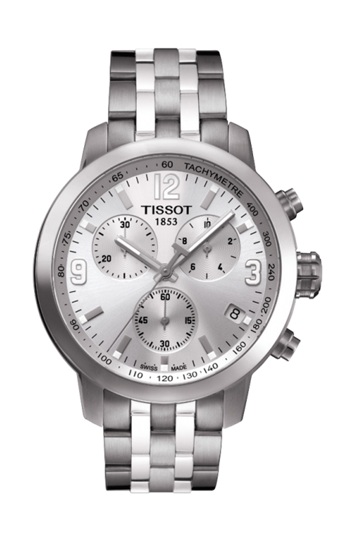 Tissot Watch T0554171103700 product image