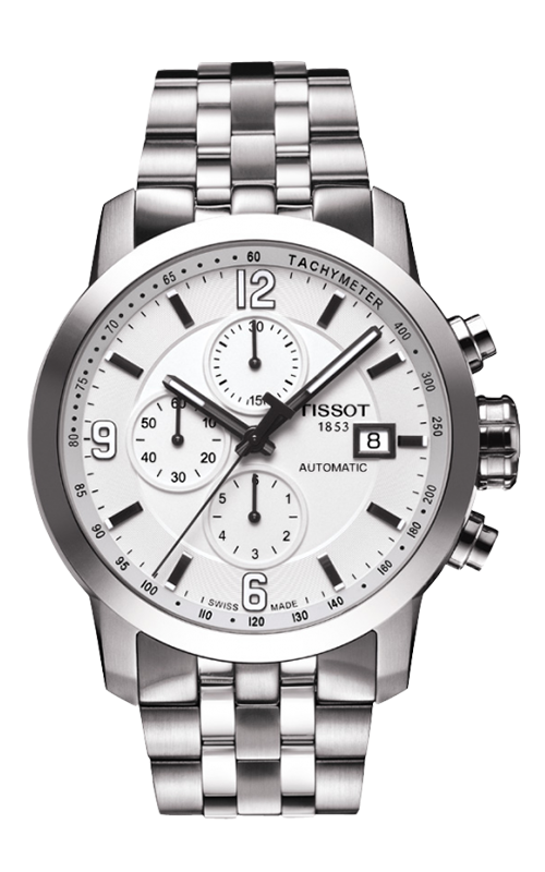 Tissot Watch T0554271101700 product image