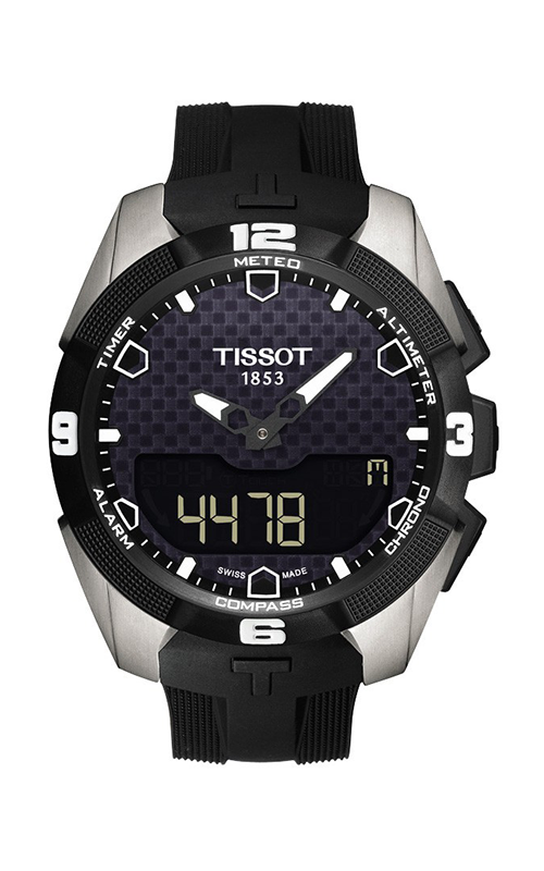 Tissot Watch T0914204705100 product image