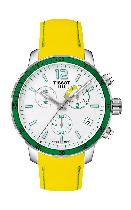Tissot Watch T0954491703701 product image