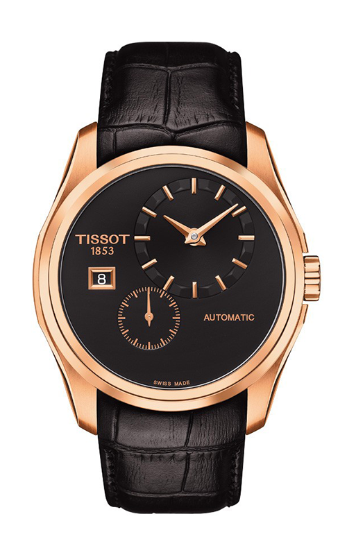 Tissot Watch T0354283605100 product image