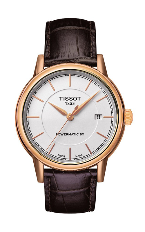 Tissot Watch T0854073601100 product image
