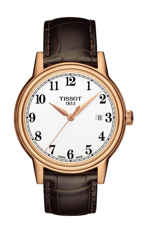 Tissot Watch T0854103601200 product image