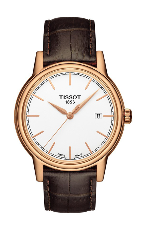 Tissot Watch T0854103601100 product image