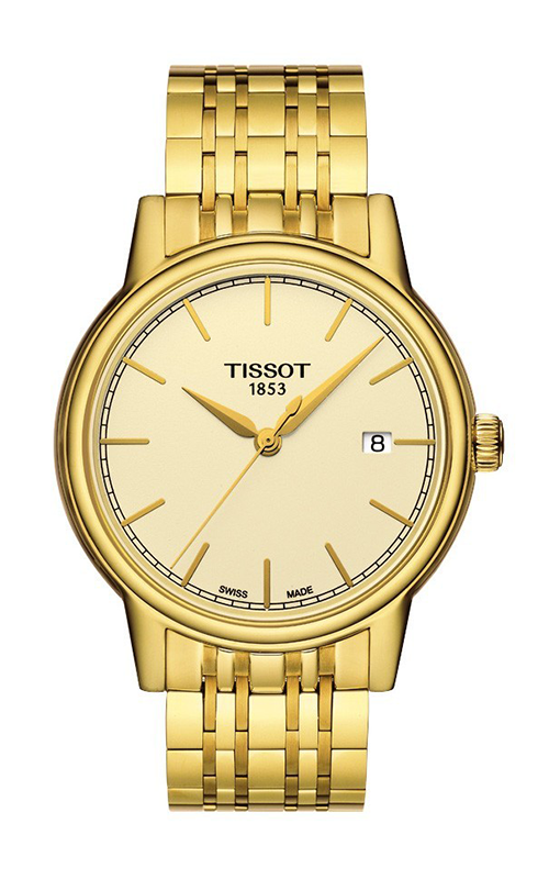Tissot Watch T0854103302100 product image