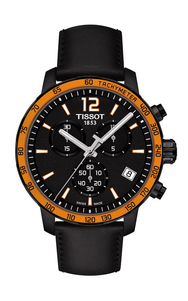 Tissot Watch T0954173605701 product image