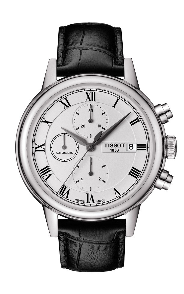 Tissot Watch T0854271601300 product image