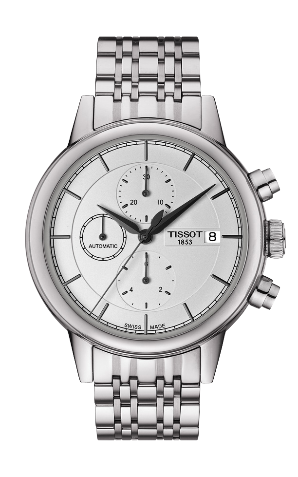 Tissot Watch T0854271101100 product image