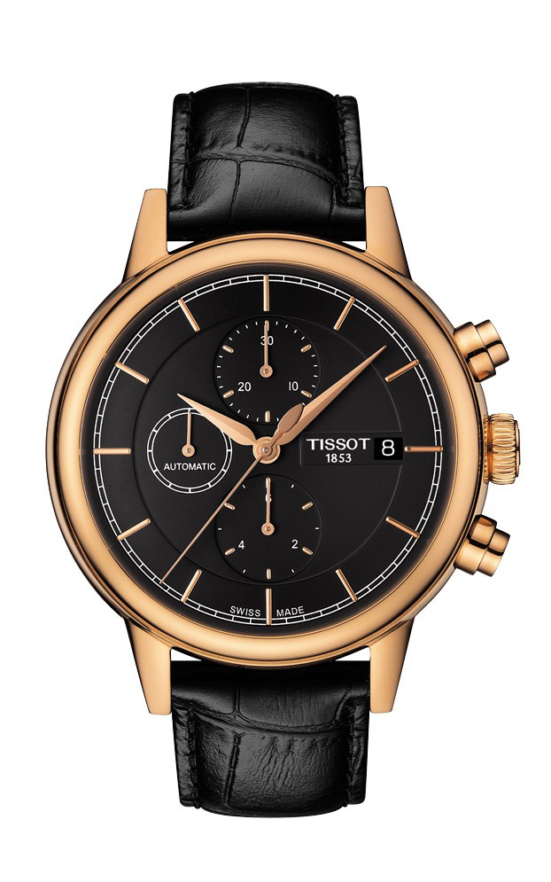 Tissot Watch T0854273606100 product image