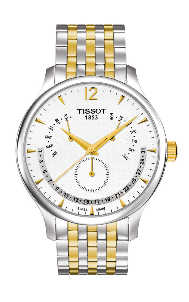 Tissot Watch T0636372203700 product image