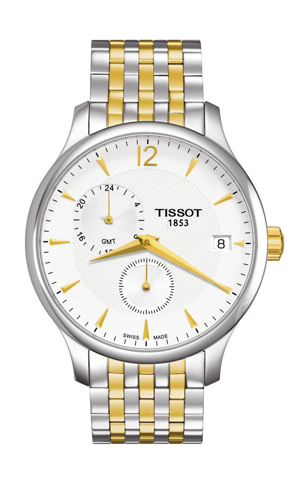 Tissot Watch T0636392203700 product image