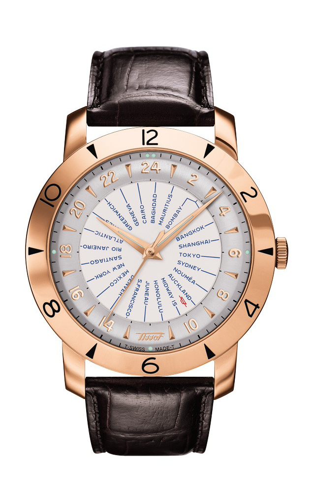 Tissot Watch T9156417603700 product image