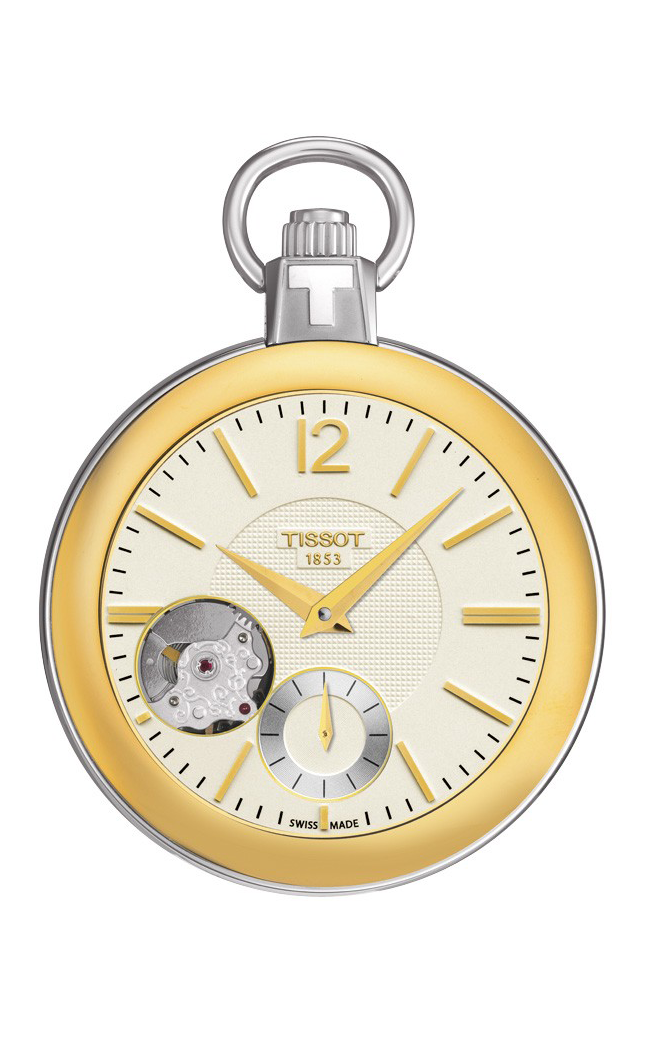 Tissot Watch T8534052926700 product image