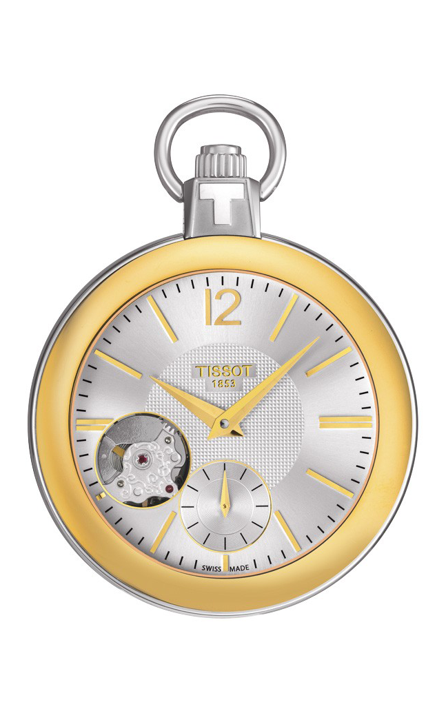 Tissot Watch T8534052903700 product image