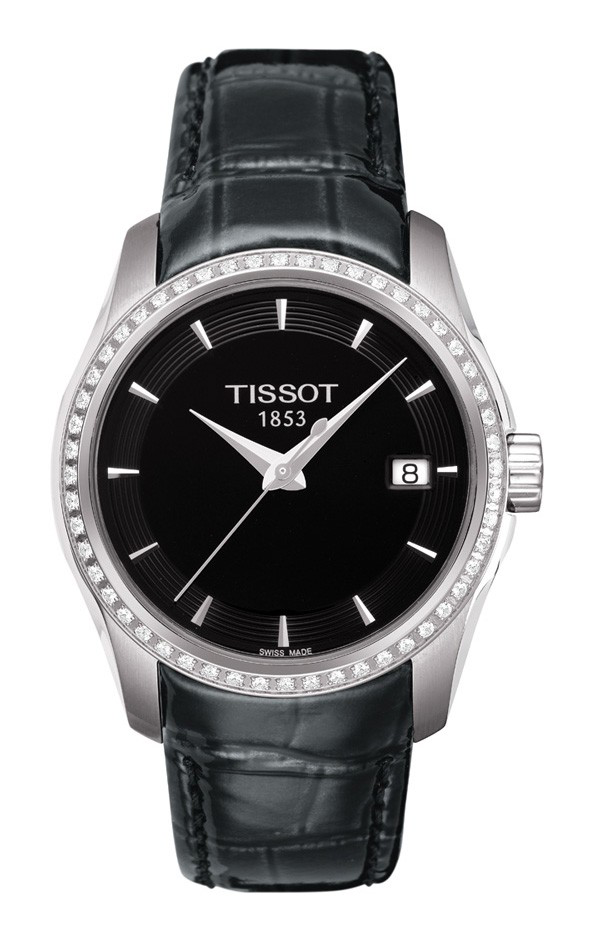 Tissot Watch T0352106605100 product image