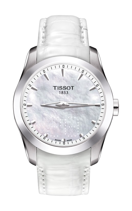 Tissot Watch T0352461611100 product image