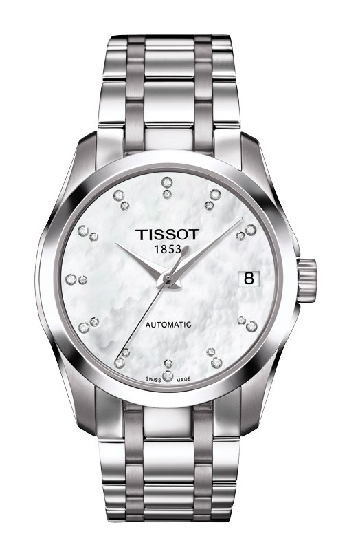 Tissot Watch T0352071111600 product image