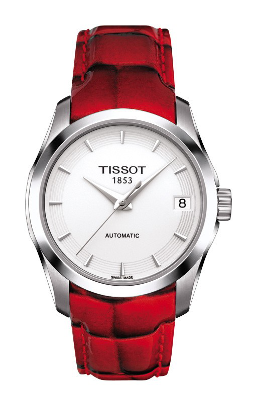 Tissot Watch T0352071601101 product image