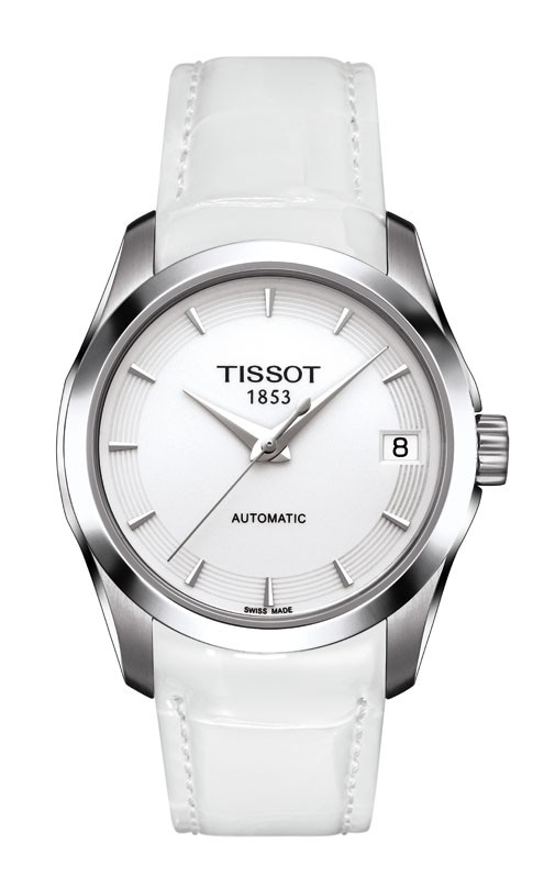 Tissot Watch T0352071601100 product image