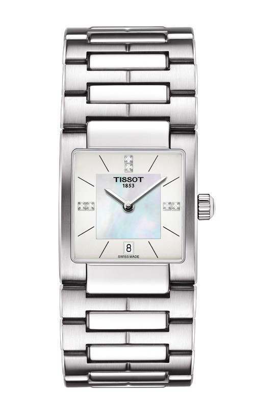 Tissot Watch T0903101111600 product image