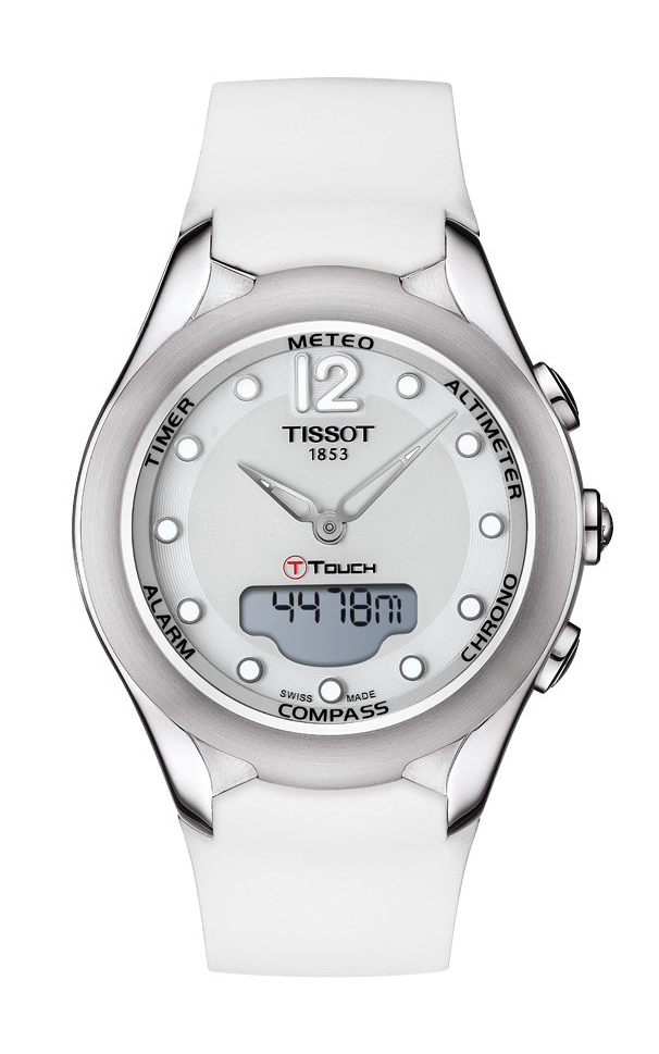 Tissot Watch T0752201701700 product image