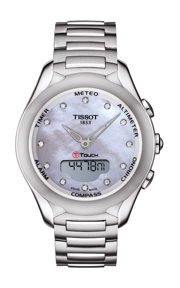 Tissot Watch T0752201110600 product image