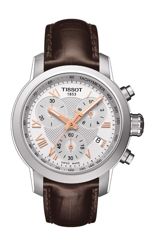 Tissot Watch T0552171603302 product image