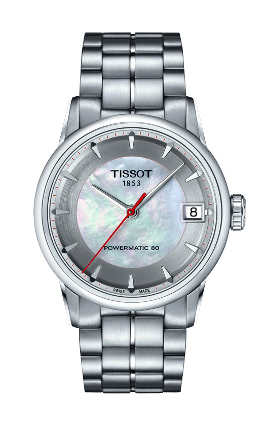 Tissot Watch T0862071111101 product image