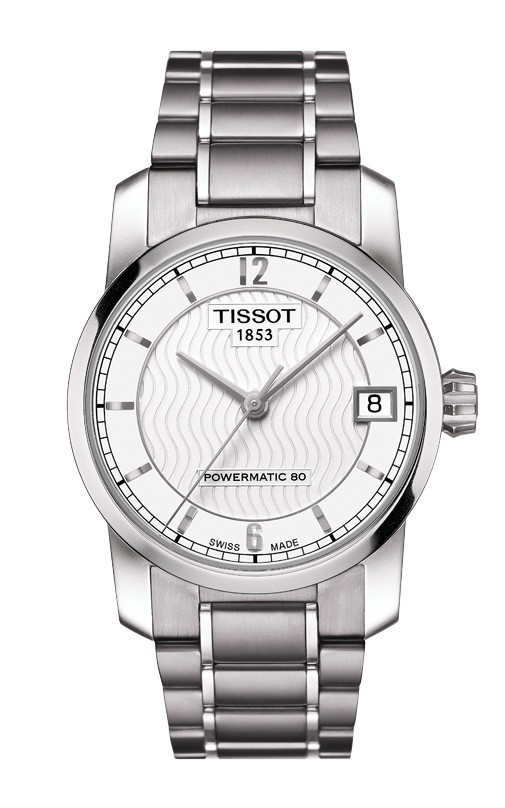 Tissot Watch T0872074403700 product image