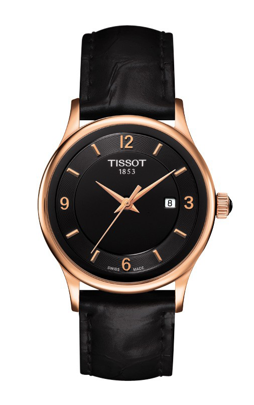 Tissot Watch T9142104605700 product image