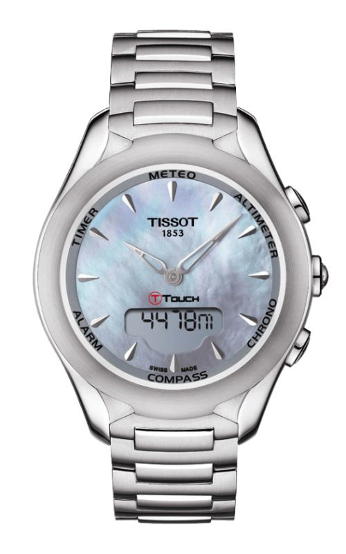 Tissot Watch T0752201110100 product image