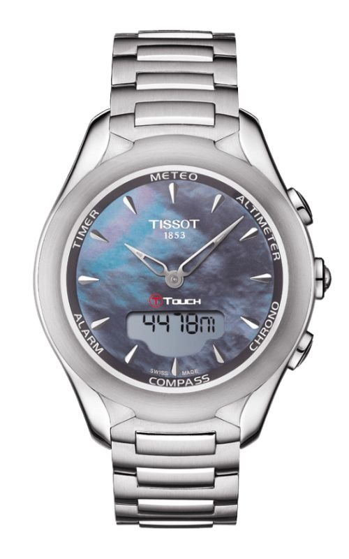 Tissot Watch T0752201110101 product image