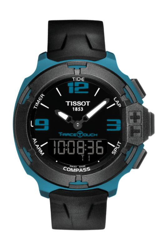 Tissot Watch T0814209705704 product image